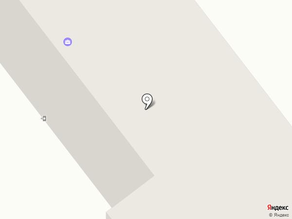 Юридическая фирма на карте Зеленодольска
