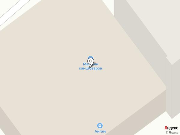 ПИВНОВЪ на карте Зеленодольска