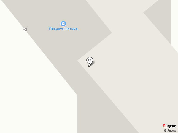 ФИЕСТА драйв на карте Зеленодольска