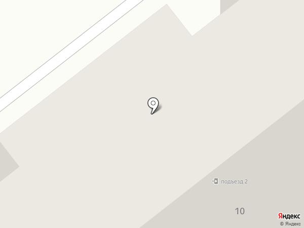 Визит на карте Зеленодольска