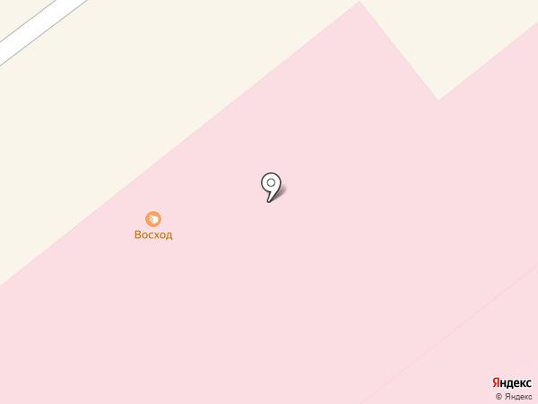 Дарина на карте Зеленодольска