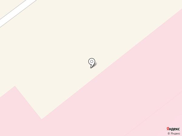 Аптека от склада на карте Зеленодольска