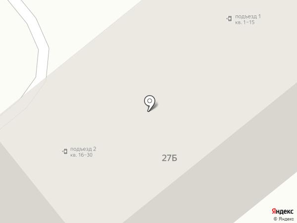 Ремстройсервис на карте Зеленодольска