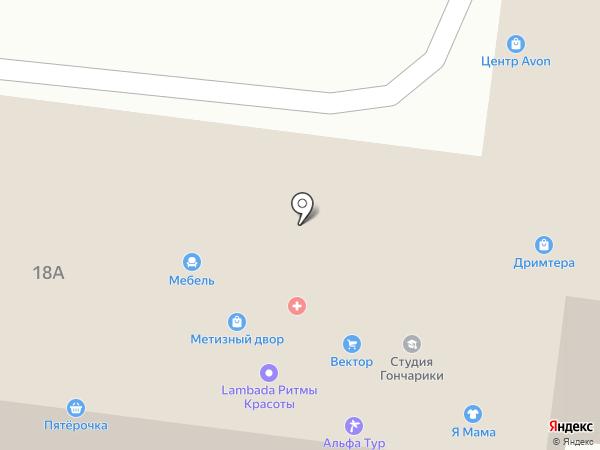 Всюду буду на карте Зеленодольска