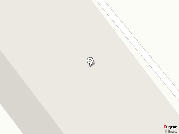ЦЭУ на карте Зеленодольска