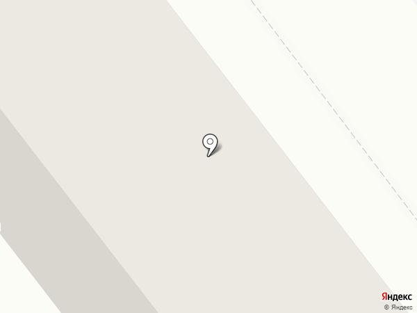 Лилия на карте Зеленодольска