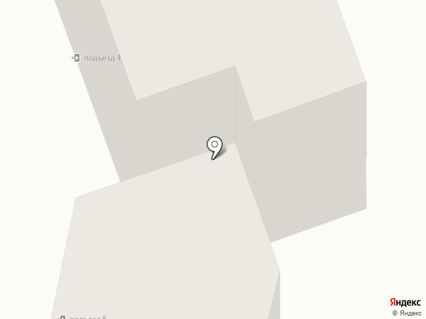 Татфондбанк, ПАО на карте Зеленодольска