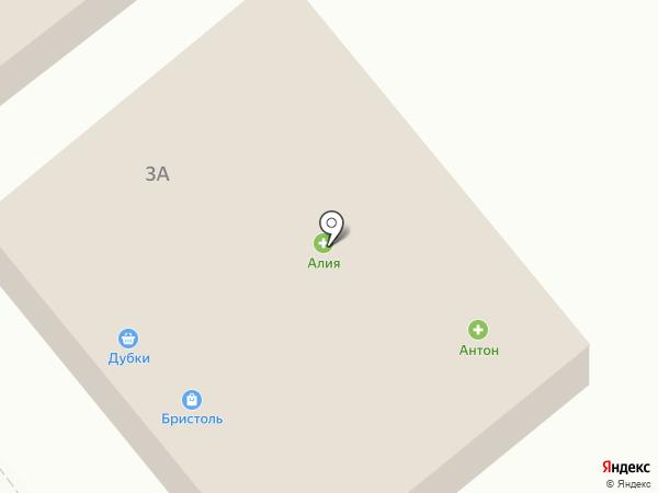 Йола маркет на карте Зеленодольска