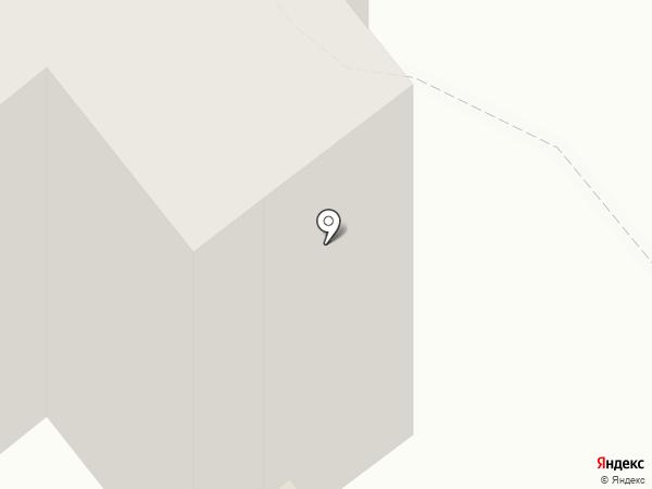 Пивторг №1 на карте Зеленодольска