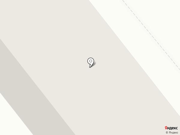 Иделия на карте Зеленодольска