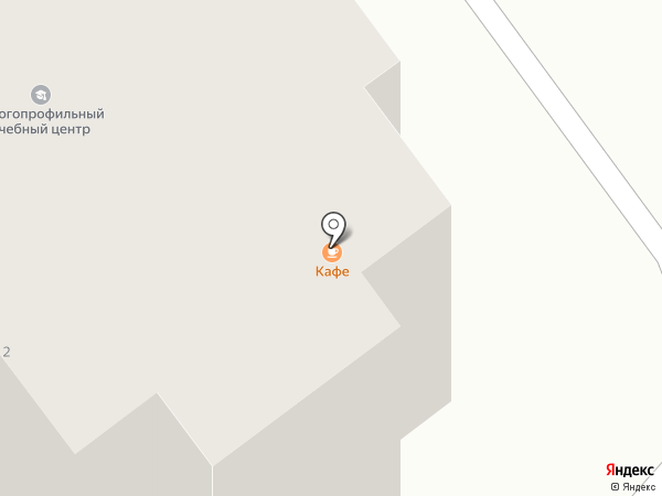 Пивзаправка на карте Зеленодольска