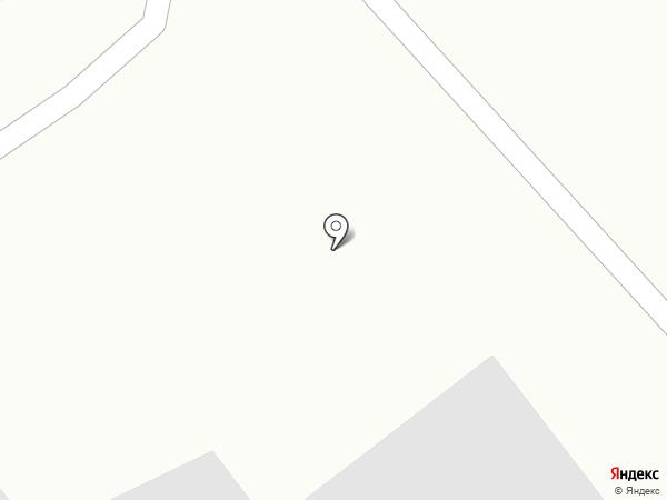 Биг Бен на карте Зеленодольска