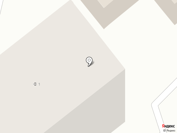 Бизнес-центр на карте Зеленодольска