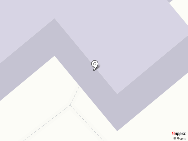 Средняя общеобразовательная школа №16 с углубленным изучением отдельных предметов на карте Зеленодольска