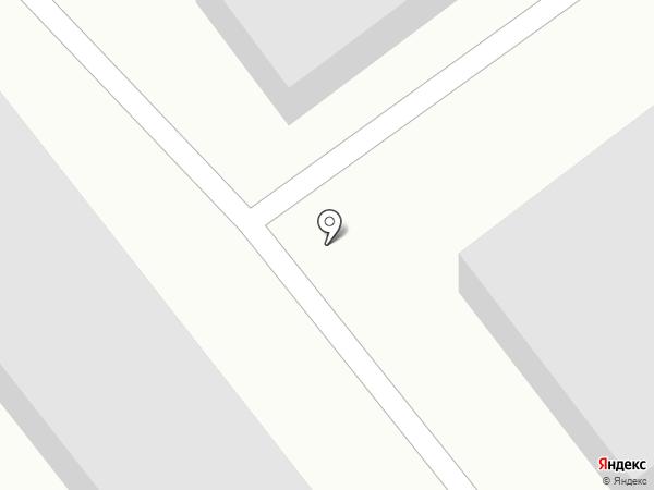 Магазин инструментов на карте Ульяновска