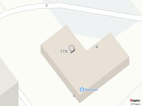 КАР-ГО на карте Ульяновска
