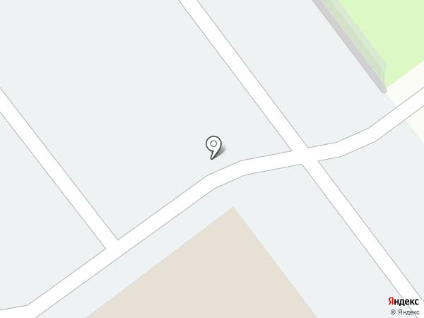 СП сервис на карте Ульяновска