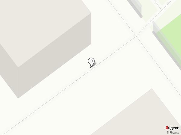 KRASA73 на карте Ульяновска
