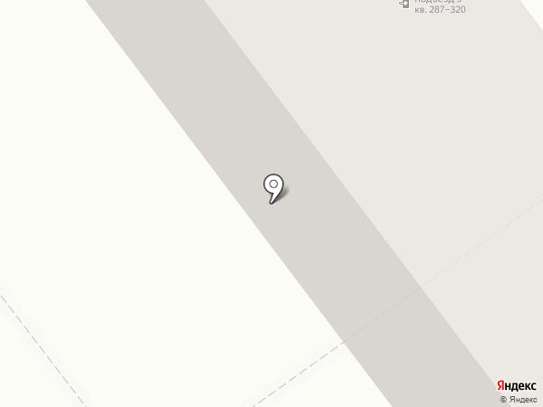 Грюнес Хаус на карте Ульяновска
