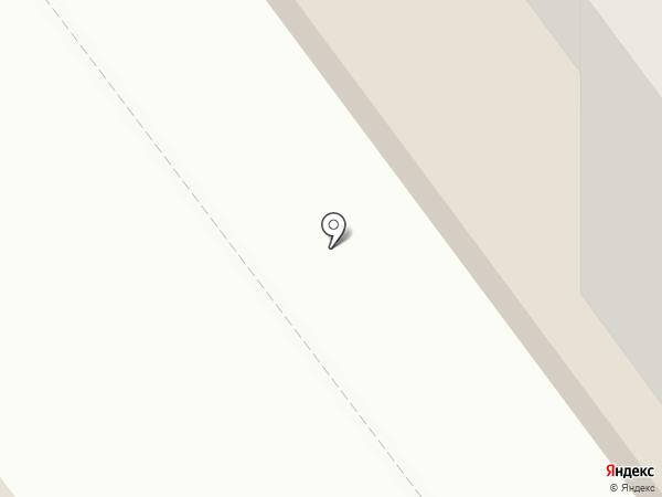 АКБ Энергобанк, ПАО на карте Ульяновска