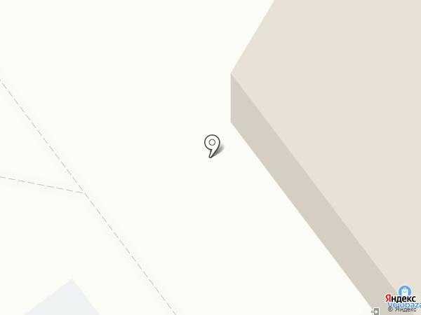 СтройДом на карте Ульяновска