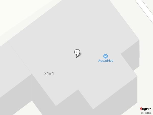 КупиПлатье на карте Ульяновска