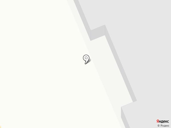 Зеленодольский машиностроительный завод на карте Зеленодольска