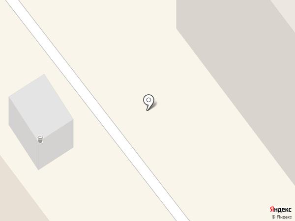 МирАвто на карте Ульяновска