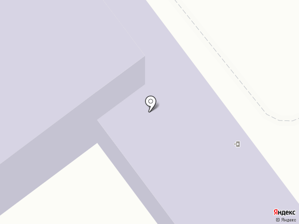 Авто-дилер на карте Ульяновска