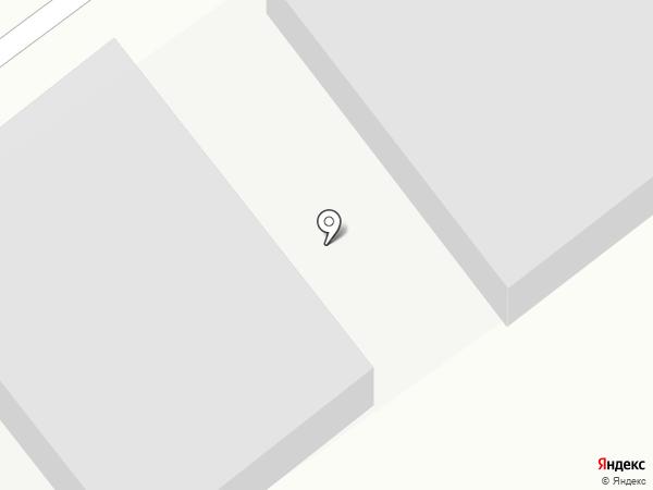 Симбирск Шина на карте Ульяновска