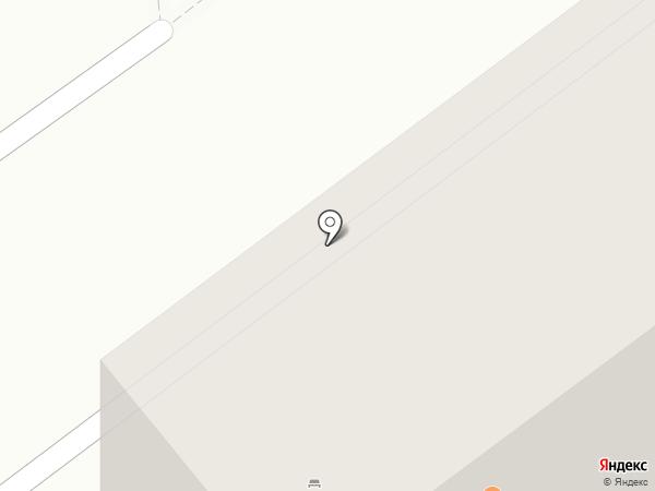 Kotleta Burger & Craft на карте Ульяновска