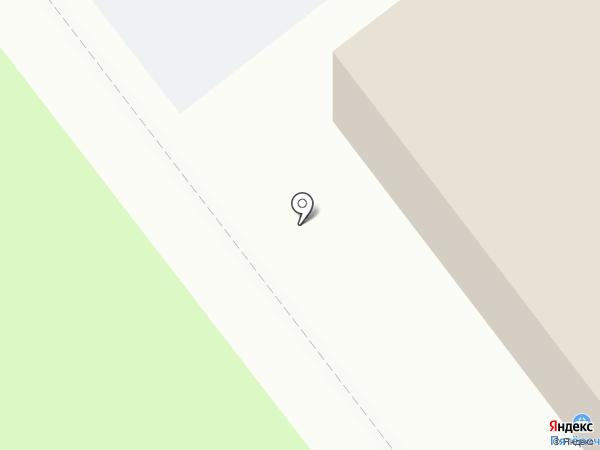 Симбирка на карте Ульяновска