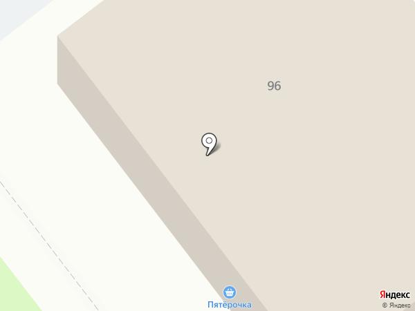 Ритуальное агентство на карте Ульяновска