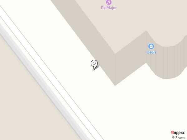 Comepay на карте Ульяновска