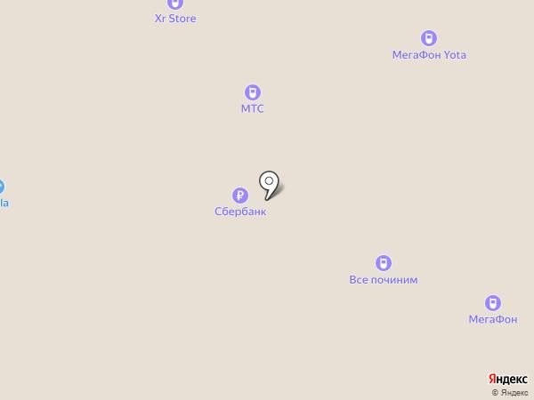 LALIS на карте Ульяновска