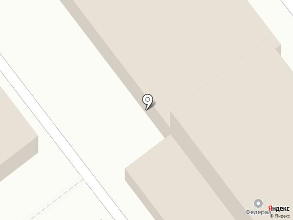 Ваш дом на карте Ульяновска