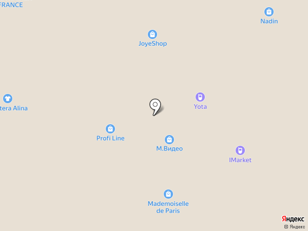 Apple-discount на карте Ульяновска