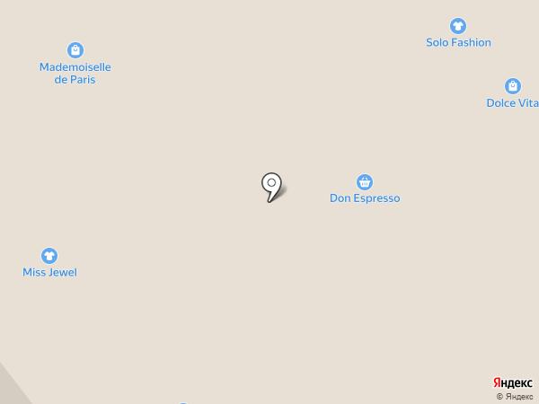 Exlory на карте Ульяновска