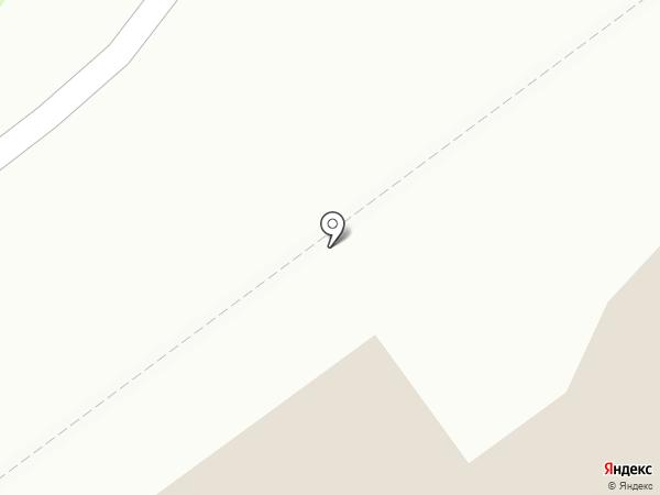 ТрансТелеКом на карте Ульяновска