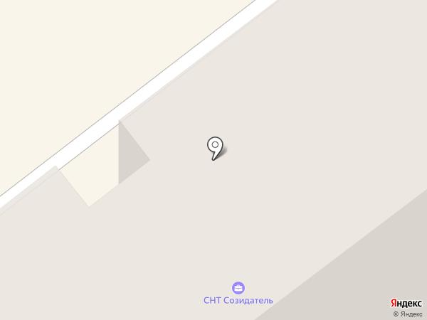 ГК Карлсон на карте Ульяновска