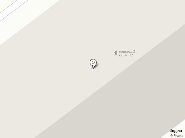 Наш Дом на карте Ульяновска