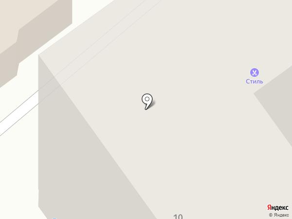 Peter strauss на карте Ульяновска