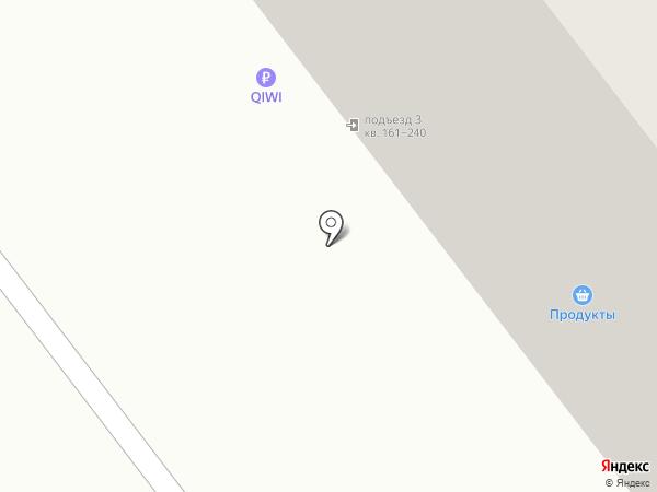 Татьяна на карте Ульяновска