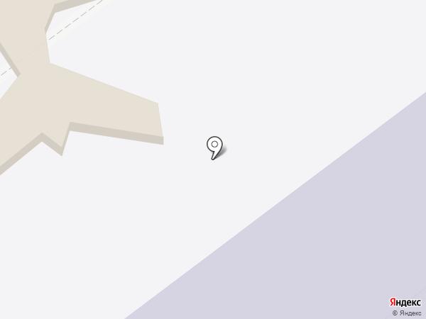 Авиастар, АНО ДПО на карте Ульяновска