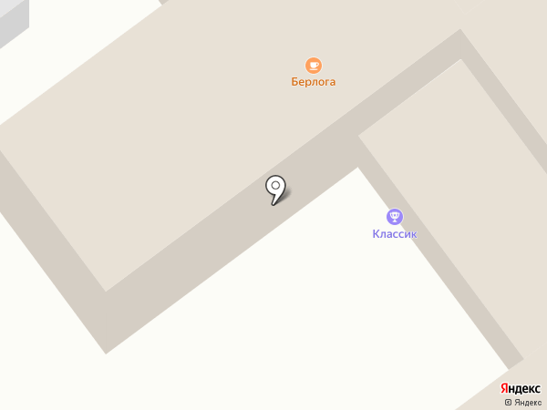 OranG pizza на карте Ульяновска