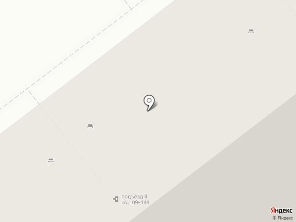 Ломбард Доверие на карте Ульяновска