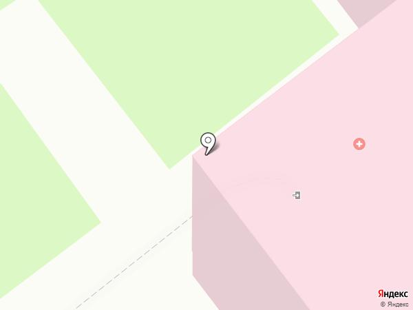 Возрождение на карте Ульяновска