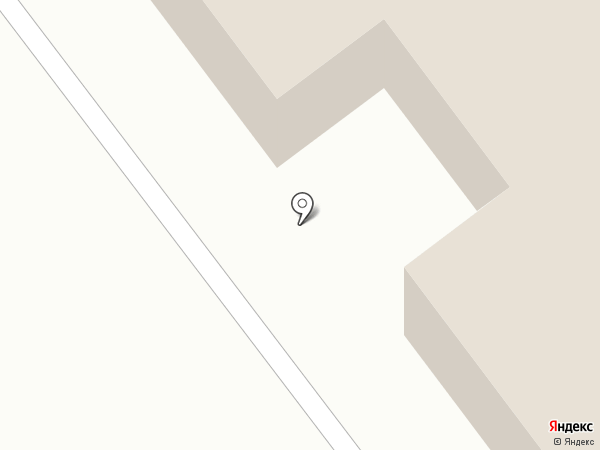 Крос-Ниат, ЗАО на карте Ульяновска