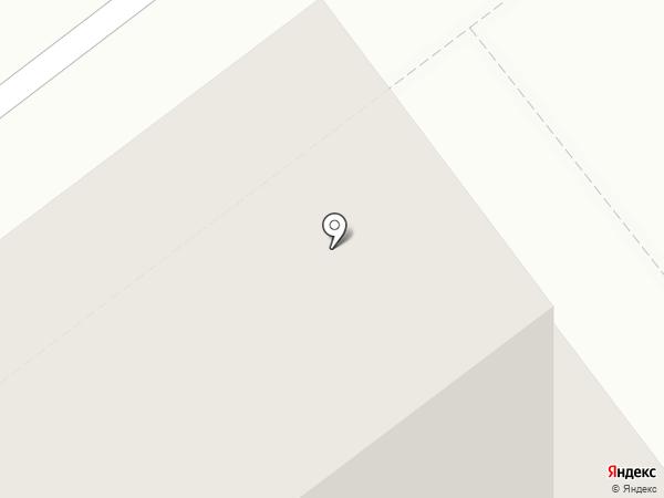 Кормилец на карте Ульяновска