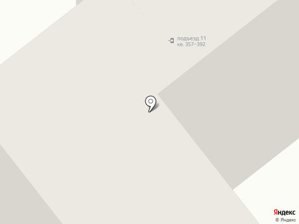CityBus на карте Ульяновска